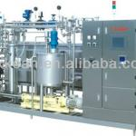 Hot sell dairy pasteurizer-