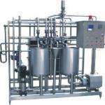 Pasteurizer equipment-