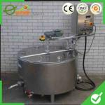 Mini Milk Pasteurizer Machine For Sale-