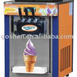 table top ice cream machine-