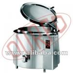 Electronic Round Cased Boiling Pans-