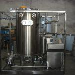 small pasteurizer-