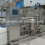 juice pasteurization machine-