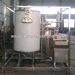 fruit juice pasteurizer-
