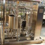 pasteurizer prices-