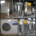 1 Automatic and semi automatic drink pasteurization machine-