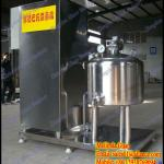 145 Fresh Milk Small Paseurization Machine For Pasteruized Milk-