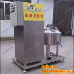 144 Fresh Milk Small Paseurization Machine For Pasteruized Milk-