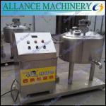 137 Fresh Milk Paseurizer Machine For Pasteruized Milk-