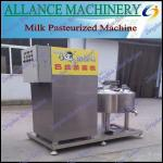 138 Fresh Milk Paseurizer Machine For Pasteruized Milk-