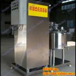 6 Hot Sale Small Milk/Egg Liquid Pasteurized Machine-