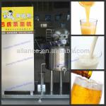 Stainless steel automatic pasteurizer machine for beverage-
