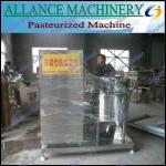 63 Allance Stainless Steel Fresh Milk Pasteurized Machine-