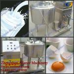 61 Allance Stainless Steel Fresh Milk Pasteurized Machine-