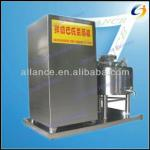 0086 13663826049 Automatic Milk /Fruit juice /soft ice cream pasteurizer machine-