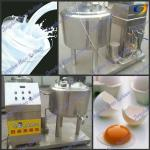 42 Allance Fresh Milk Pasteurized Machine 008615938769094-