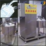 119 Pasteurize Machine For Egg Liquid Yolk/Milk-