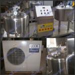 120 Pasteurize Machine For Egg Liquid Yolk/Milk-