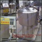 122 Pasteurize Machine For Egg Liquid Yolk/Milk-