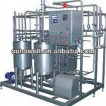 Ultra-high temperature whole set sterilizing equipment-