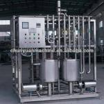 pasteurizer for juice machine-