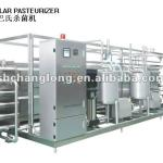 ConLon pasteurizing equipment-