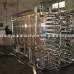 fruit juice pasteurization machine-