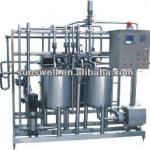 Pasteurizing equipment-