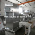 Stainless steel semi-automatic yoghourt pasteurizer machine-