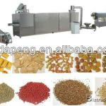 Floating fish feed making machine/production line/processing line-