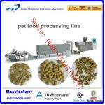 pet food extruder machine-