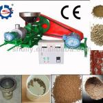 2013 China best quality sinking and floating fish feed pelleting machine/tilapia fish feed pellets 008615238693720-