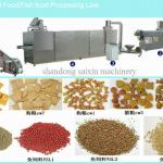 Excellent Quality pet food machine/fish food machine/dog food machine-