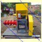new style floating fish feed pellet machine/ fish feed extruder-