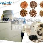 With CE certificate dog food pellet machine-