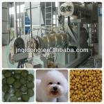 Pet dog food machine-