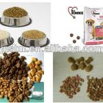 High Capacity Pet Food/Dog Food/Cat Food Machines-