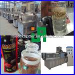 tilapia fish feed machine manufacture-