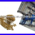 small pet food processing machines-