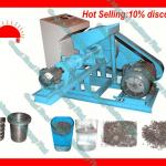home-used small type floating fish feed extruder-