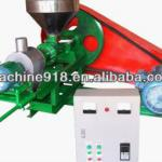 Hot Selling Best Price Floating Fish Food Machine-
