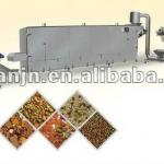 Extruded Pet Dog/Fish Food Production Line /Plant 500kg/h-