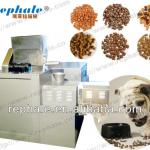 Reliable performcae dog feed extrusion machine with CE-