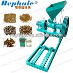 XYSJ-58 low price on promotion Fish Feed Forming Machine-