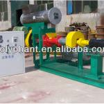 2013 Best seller wide output range animal feed extrusion machine in China-