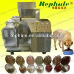 50kg/h small dry dog food making machine-