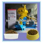 2013 Best seller automatically factory price feed pellet machine-