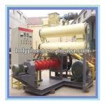 2013 Best seller automatically factory price animal feed extruder machine-
