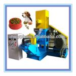 2013 Best seller automatically factory price pet food making machine-