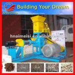 120-150KG/H DGP-60 Small Fish Food Extruder 0086-371-65866393-